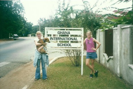 Ghana International School | Life After Elizabeth