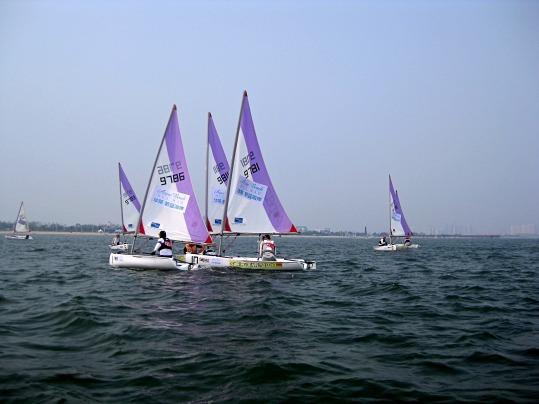sailingsea