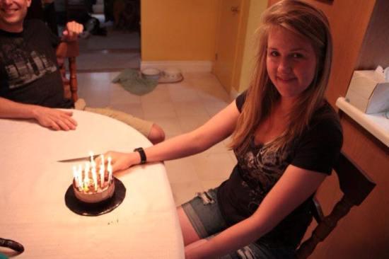Happy Birthday, Elizabeth | Art Therapy with Kimberly