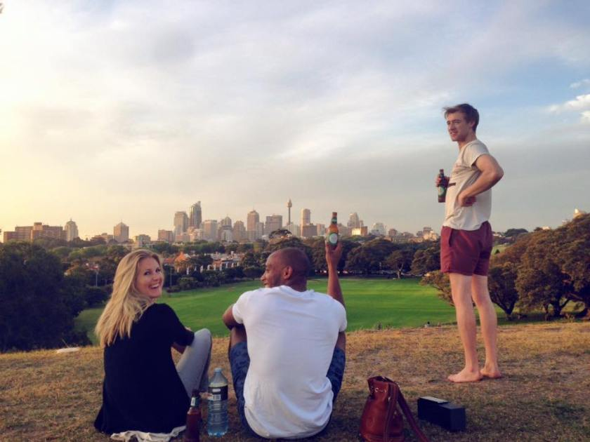 Life in Sydney, Australia | Life After Elizabeth