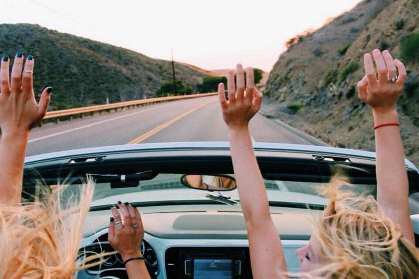 Top Ten Roadtrip Songs   Life After Elizabeth