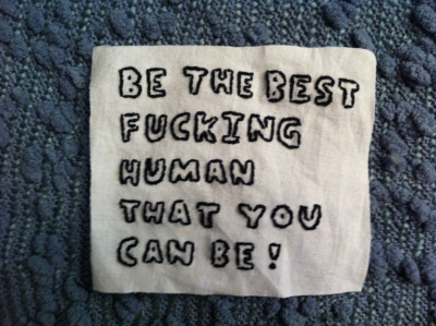 Be the best human you can be | Kimberly Hetherington | Art Therapy with Kimberly