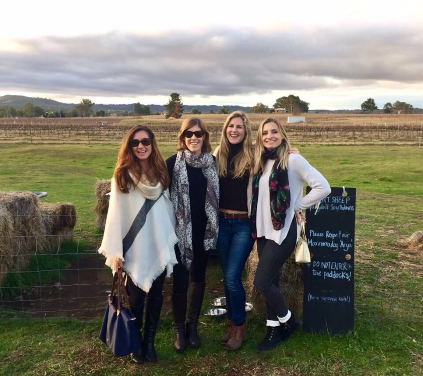 a weekend in Mudgee, NSW | Kimberly Hetherington | Art Therapy with Kimberly