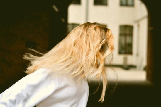 What anxiety feels like | Kimberly Hetherington | Art Therapy with Kimberly