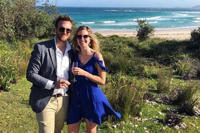 Kimberly Hetherington and Mathieu de Chalvron | Life After Elizabeth