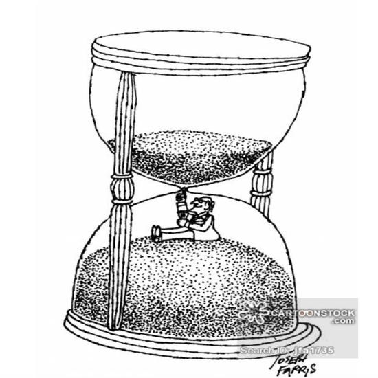 Slowing Time, Joseph Farris