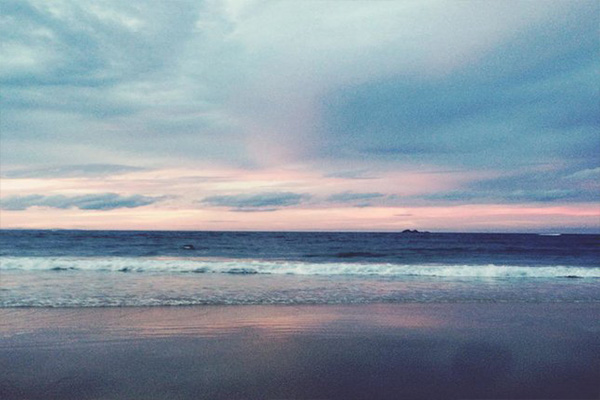 The Voyage of a Broken Heart