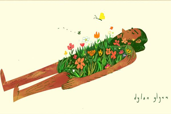 For shavasana lovers | Life After Elizabeth