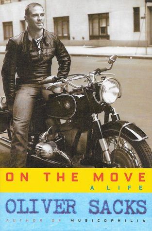 On the Move: A Life - by Oliver Sacks | Kimberly Hetherington | Art Therapy with Kimberly