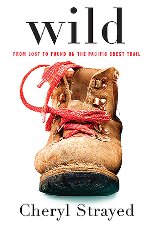 Wild: From Lost to Found on the Pacific Crest Trail | Kimberly Hetherington | Art Therapy with Kimberly