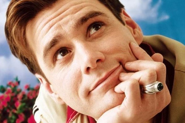 The Spiritual Emergence of Jim Carrey | Life After Elizabeth