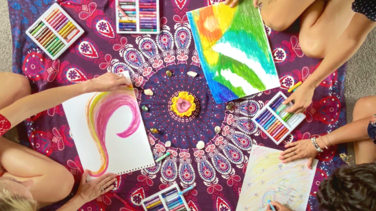 What is Art Therapy? | Kimberly Hetherington